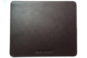Quality Real Leather Mouse Mat