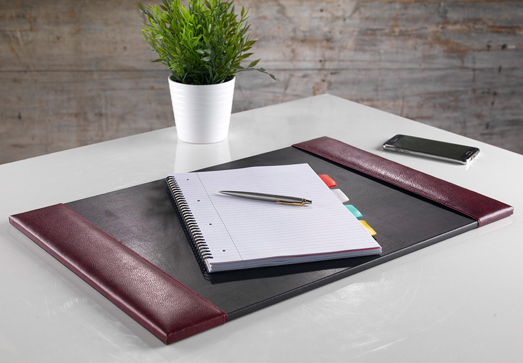 Outstanding Deluxe Top Grain Leather Desk Pad 76 X 46Cm Home Remodeling Inspirations Gresiscottssportslandcom